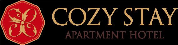 【公式】アパートメントホテル COZY STAY IN 沖縄